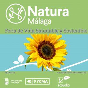Quedadas Malaga colabora con Natura Malaga