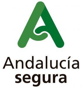 Sello Andalucia Segura con Quedadas Malaga